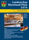 Landesschau 2016 und Seminare 2017
